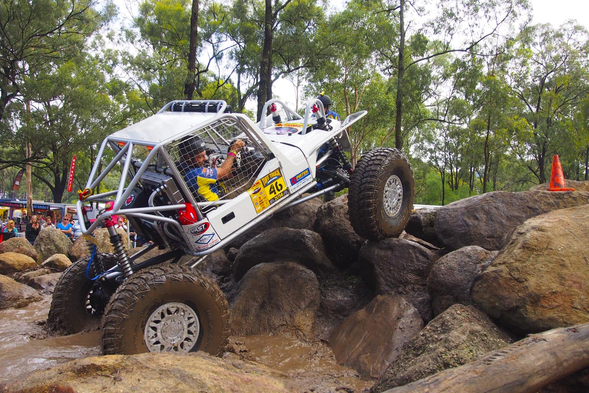 Tough dog 4wd suspension 2014 tough truck challenge