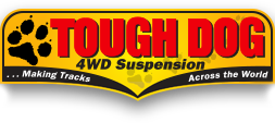 Tough Dog 4WD Suspension